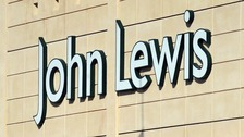 They were caught out when John Lewis investigators linked them to eBay sales of new goods from the store chain