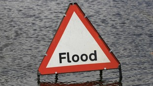 A number of flood alerts have been issued in the Anglia region.