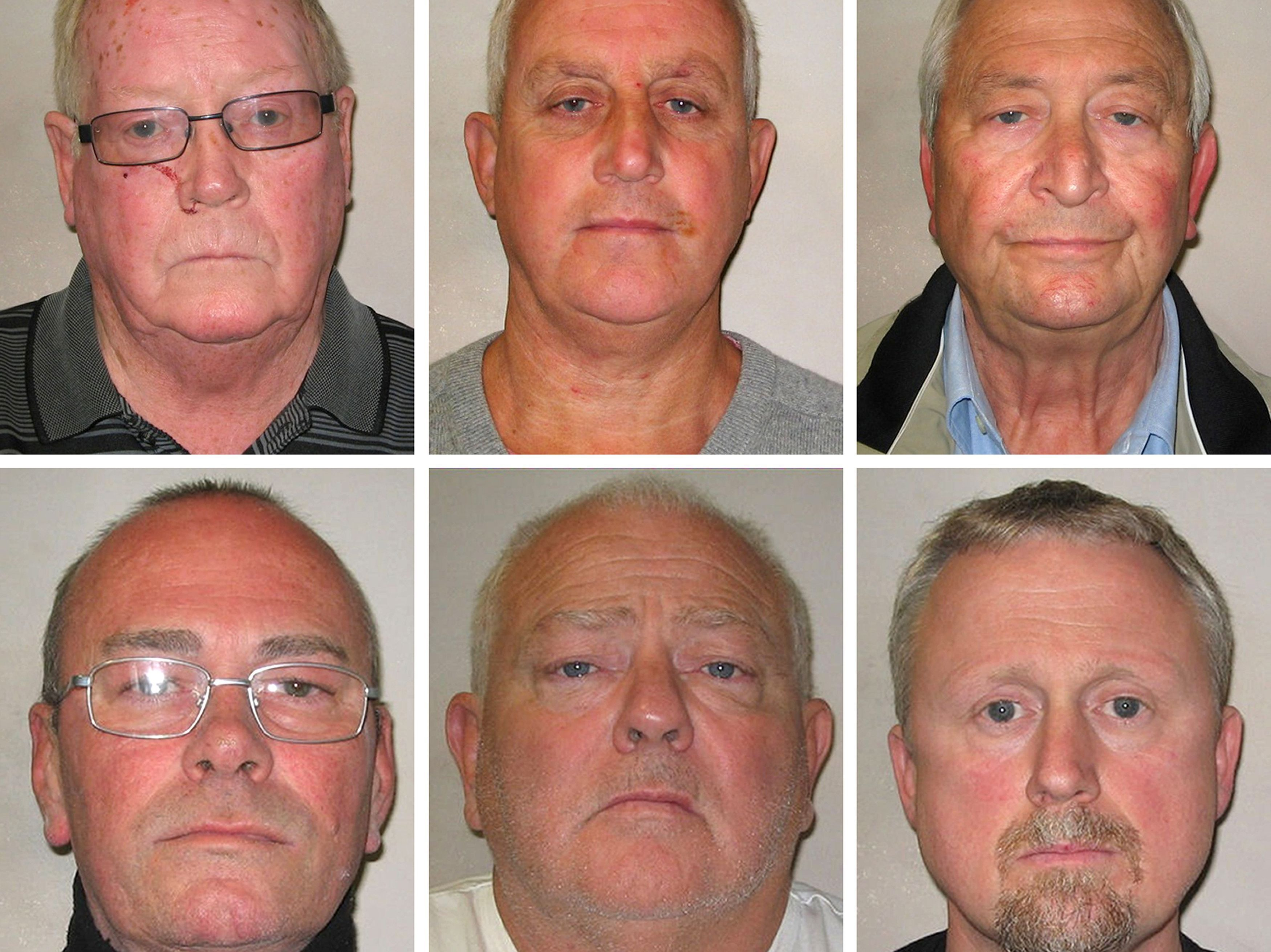 Six Men To Be Sentenced For Their Involvement In The