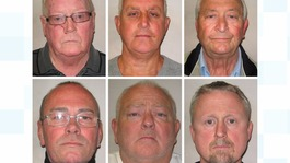 Hatton Garden jewellery heist gang jailed for 34 years