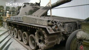 Ex-military vehicles for sale in Grantham
