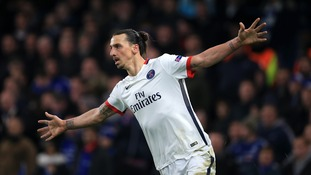 Champions League match report: Chelsea 1-2 Paris Saint-German (Agg: 2-4)
