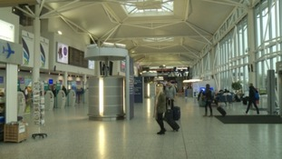 Bristol Airport could be put at a commercial disadvantage.