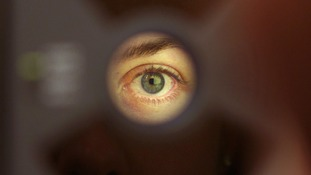The study used stem cells to regenerate healthy lenses in children with cataracts