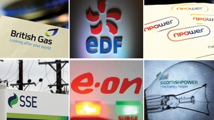No bold steps in latest bid to control energy's Big Six