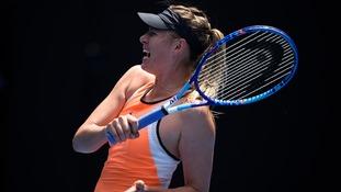 Sponsor Head to extend racket deal with Maria Sharapova despite positive drug test