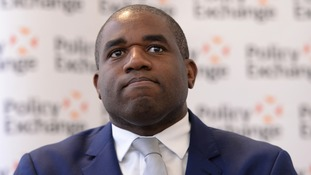 David Lammy MP fined £5,000 for 35,000 nuisance calls.