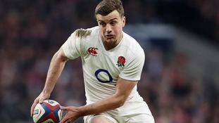 Bath Rugby players back in England squad for Wales clash