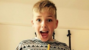The Diary Of Mr Felix Brown: 10-year-old boy inspires with blog on leukaemia fight