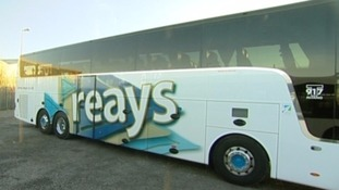 Reays to continue running coastal bus service