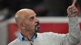 Koukash hits back at threat of points penalty
