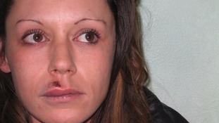 Police investigating mystery disappearance of missing mother Lana Purcell search estate in Camden