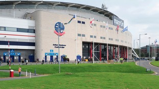 Bolton Wanderers take-over completed