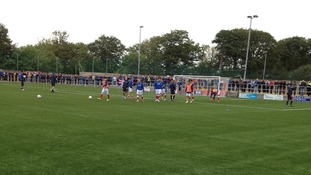 Glasgow Rangers