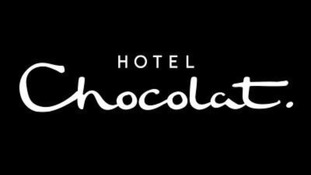 Hotel Chocolat was founded in 1993.