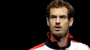 Andy Murray: Maria Sharapova should accept her suspension