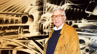 James Bond design visionary Sir Ken Adam dies at 95