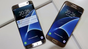 Samsung Galaxy S7 and S7 Edge go on sale: Key features