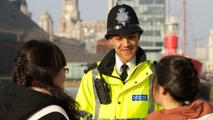 Merseyside Police has launched a campaign to recruit over 200 new constables