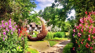 Visitors are being invited to Anne Hathaway's Cottage for a fun day of multi sensory activities