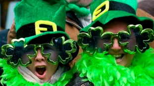 St Patrick's Day Parade will take place in Birmingham this Sunday
