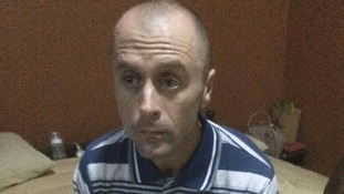 Wanted Ormskirk man arrested in Ghana