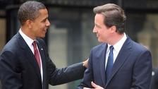 The Ambassador said the friendship was 'real'