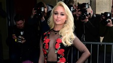 Jorgie Porter swaps Hollyoaks for Hollywood