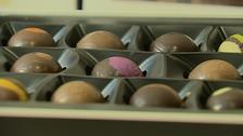 Hotel Chocolat is set to float on London's Alternative Investment Market (AIM).