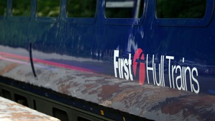 First Hull Trains was found to be the second worst performing operator for service disruption