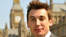Labour MP Gavin Shuker