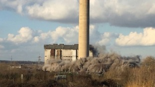 Didcot building collapse