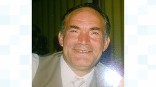 Gennaro Castello has gone missing from Bedford.