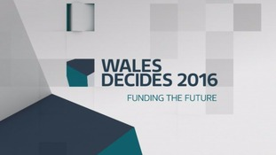 Wales Decides 2016: Funding the Future