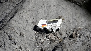 150 people were killed in the Germanwings crash in March 2015