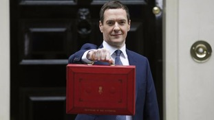 George Osborne: 'Britain faces more cuts to public spending'