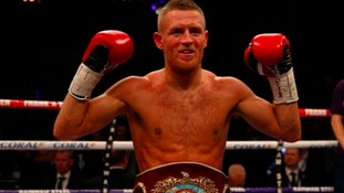 Terry Flanagan defends world title against Derry Mathews