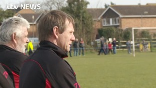 Stuart Pearce makes surprising return to football
