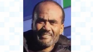 Hassan Abdi Mohamed