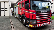 Essex Fire Service has to save £7m a year.