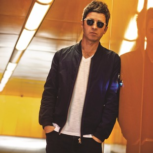 Noel Gallagher announces one-off seaside tour in Scarborough