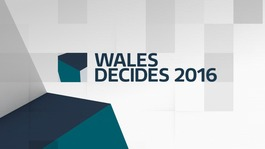 Health and education in the spotlight for Wales Decides 2016