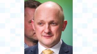 Calum Kerr MP