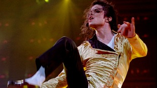 Sony buys Michael Jackson stake in music catalogue for £525 million