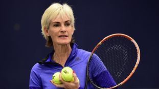 Judy Murray resigns as captain of GB's Fed Cup team