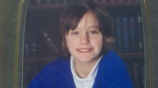 Sarah Benford went missing in 2000.