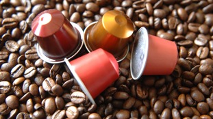 Coffee pods in but nightclub fees out of inflation 'basket'