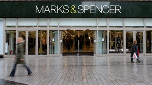 Elderly woman dies after falling backwards down M&S escalator
