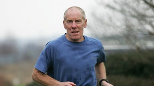75-year-old grandad aims to run 75 marathons in 75 days
