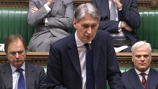 Foreign Secretary Philip Hammond said he had not received direct confirmation on the Russian withdrawal as he updated MPs on the situation in Syria.